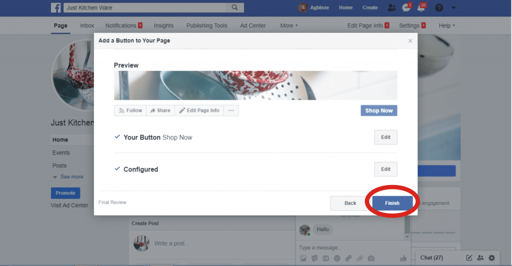 16 how to create a converting facebook page for business