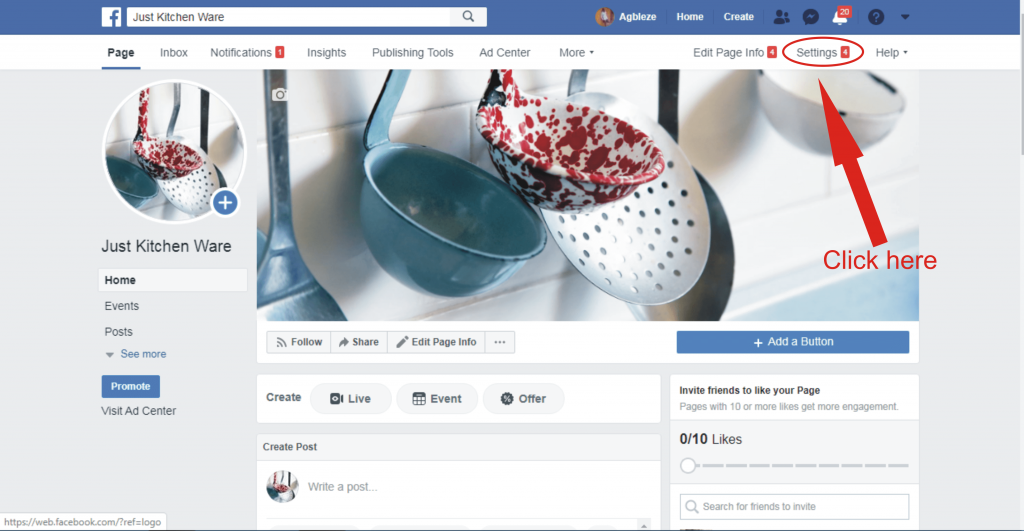 8 how to optimise ecommerce facebook page